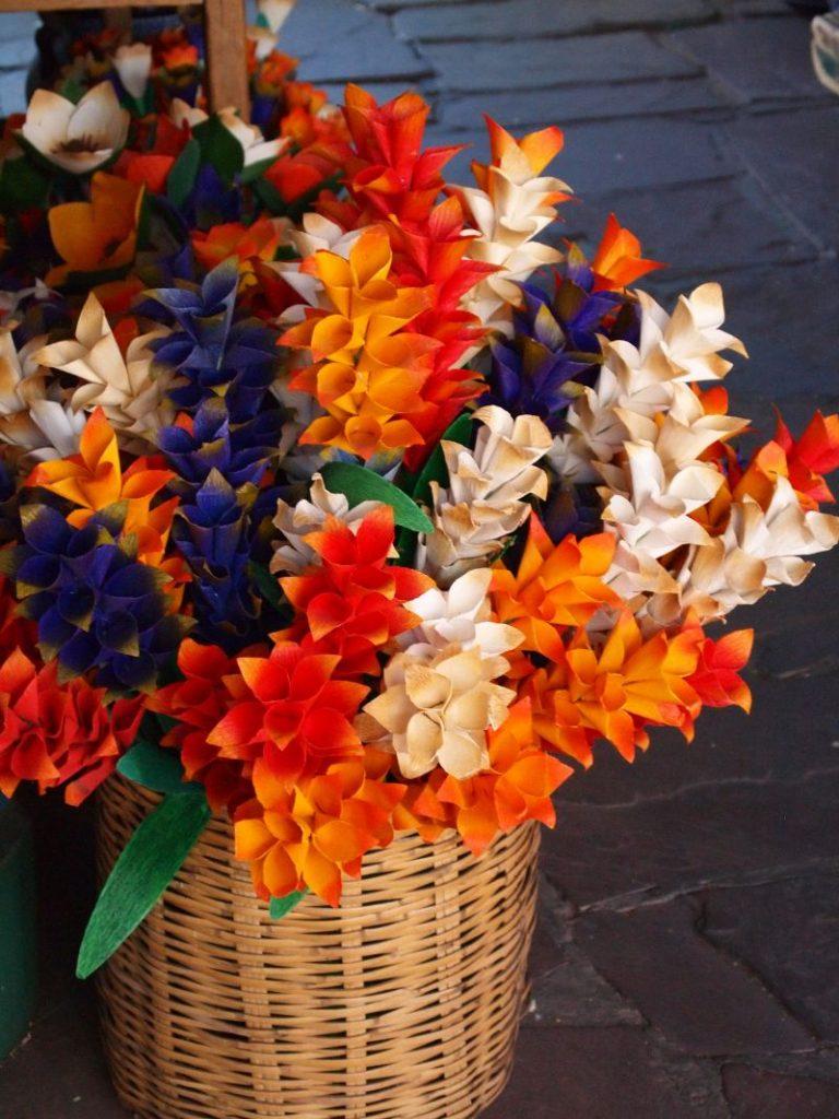 Colors of Santa fe