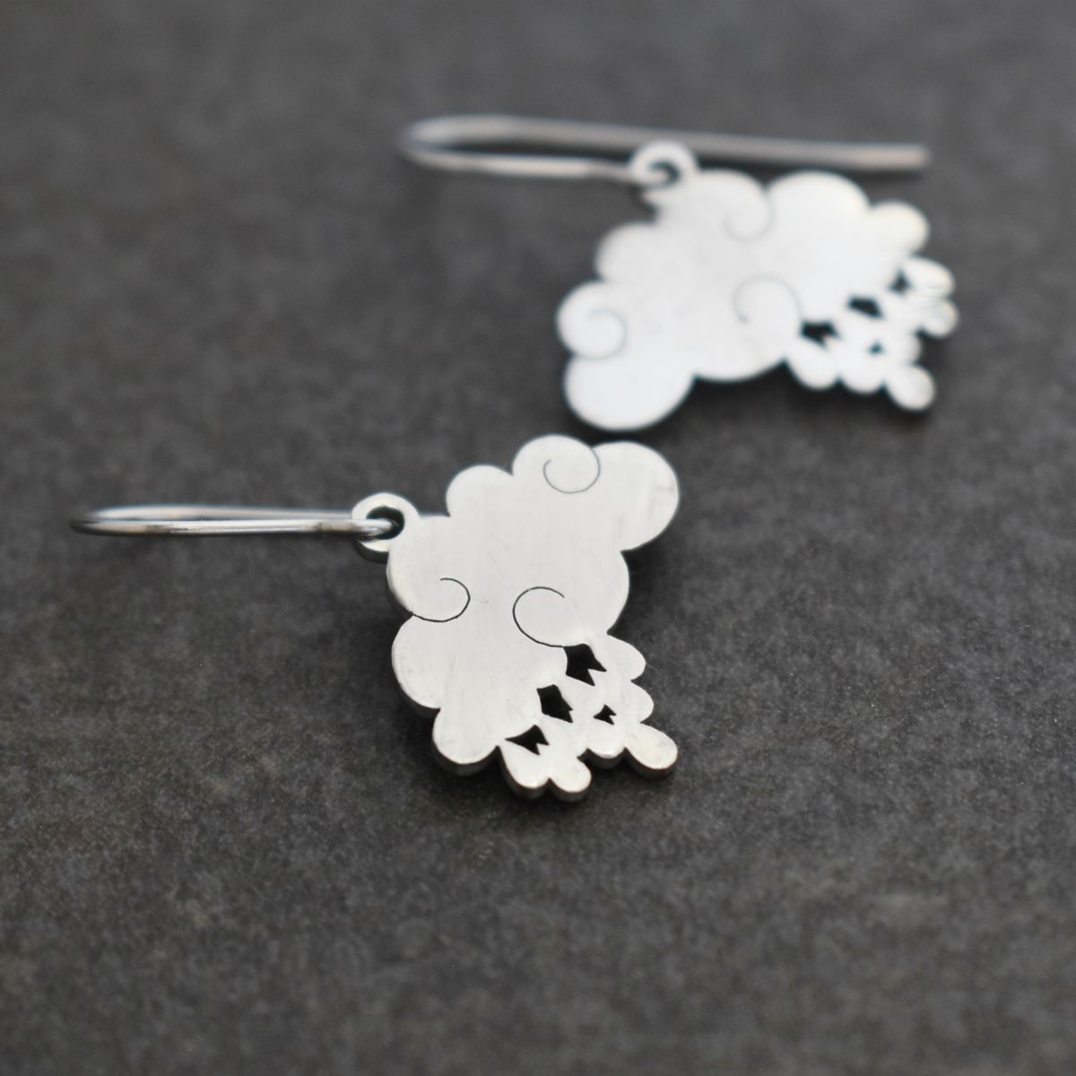 unique earrings for sister birthday gift
