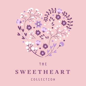Pink sweetheart collection