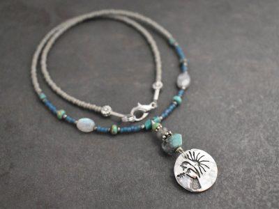 Chickadee jewelry