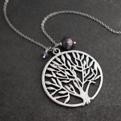 Nature inspired jewelry