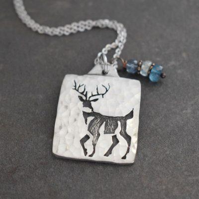Deer Jewelry