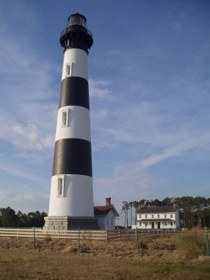 North Carolina Light house