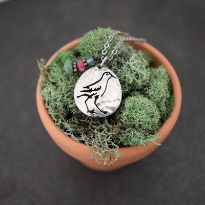 Sandpiper Necklace