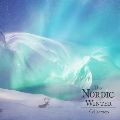 caribou Nordic winter collection