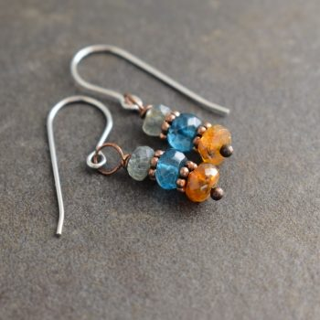 labradorite,topaz,tourmaline earrings (6)