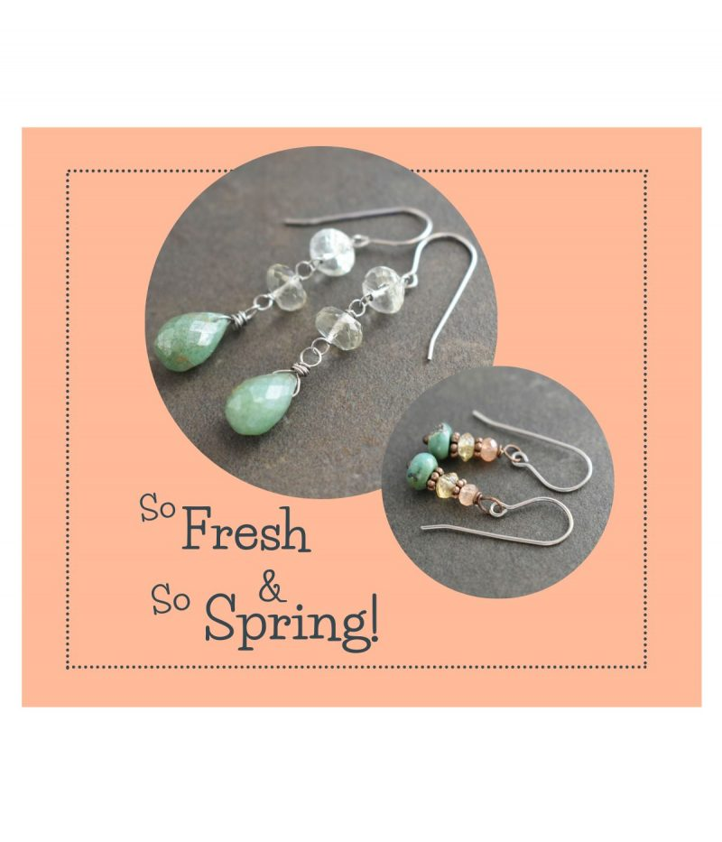 so fresh & so Spring!